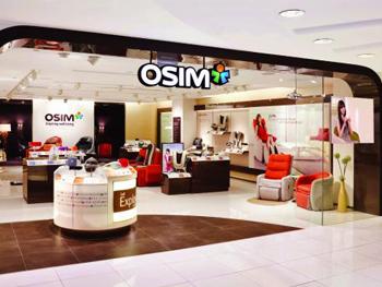About OSIM